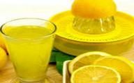 چرا صبح باید مخلوط آب و لیمو خورد؟!