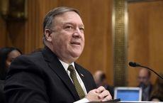 پمپئو: به هر حمله ایران پاسخ خواهیم داد