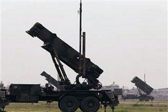 نگرانی ناتو از تجهیز ترکیه به سیستم موشکی چین