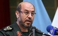 نیروهای مسلح آماده دفاع از کیان جمهوری اسلامی ایران هستند