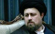 سید حسن خمینی درگذشت آیت الله موسوی شیرازی را تسلیت گفت