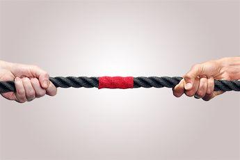 رقابت از نظر روانشناسی
