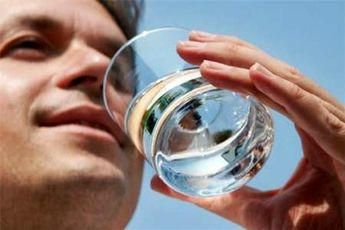 نوشیدن زیاد آب خطر آفرین می شود