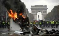 رد پای آمریکا در طوفان اعتراضات اروپا