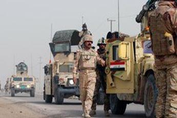 کشته شدن یک سرکرده ارشد داعش در نزدیکی مرز عراق و سوریه