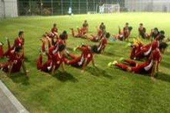 اردوی تیم ملی نوجوانان از فردا آغاز می شود
