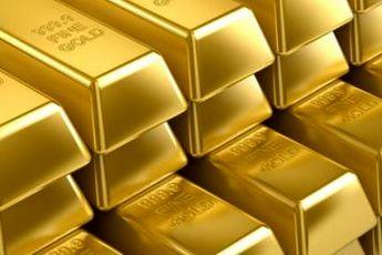 قیمت جهانی طلا ۱۶ دلار کاهش یافت