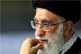رهبر انقلاب درگذشت همسر شهید آیتالله سعیدی را تسلیت گفتند