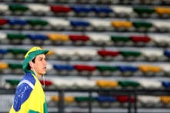 برزیل شانس اول قهرمانی / ایران در ته جدول قرار دارد!