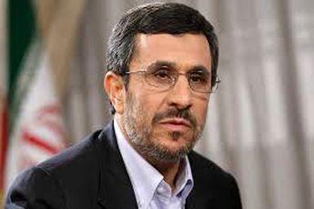 بی اخلاقی های انتخاباتی احمدی نژاد ادامه دارد