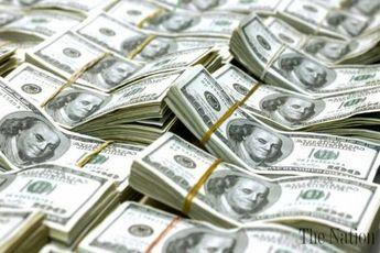 قیمت دلار از 5000 تومان عبور کرد