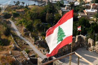 لبنان وارد جزیره یابوس شد