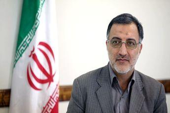 زاکانی:ظاهر شهر باید به شهروندان ارامش دهد/از تهران الگویی برای جهان اسلام میسازیم