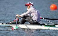 جاور: امیدوارم مدال خوشرنگ بازیهای آسیایی را کسب کنم