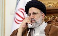 تمایل ایران به توسعهی مناسبات با  کشورهای اروپایی در عرصههای مورد علاقه طرفین