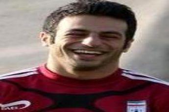 مسافران احتمالی جام جهانی ۲۰۱۴ برزیل / غلامرضا رضایی