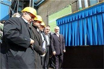 سه پروژه مهر ماندگار شهرستان سمنان افتتاح شد