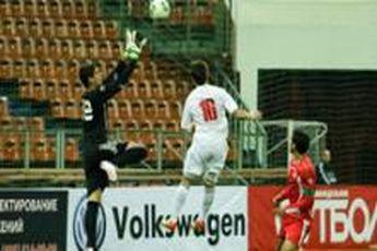 تیم ملی فوتبال جوانان به امارات می رود