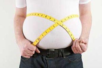 مراقب بمب ساعتی چاقی در کشور باشید