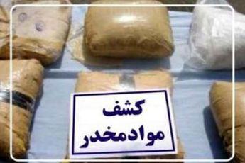دستگیری دو قاچاقچی مواد مخدر با ۱۷ کیلو حشیش در تهران