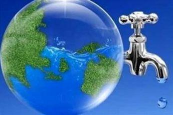 مصرف روزانه آب در تهران ۷.۷ درصد افزایش یافت