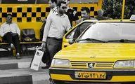 مسافرگیریِ ۳نفره تاکسیها مشروط شد