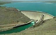 80 درصد مخزن سد دوستی آب ندارد