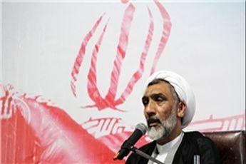 رئیس قوه قضائیه پورمحمدی را به رئیسجمهور معرفی کرد