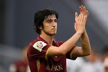 ادامه فوتبال سردار در ایتالیا