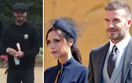 شایعات احتمال جدایی دیوید و ویکتوریا بکام