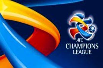 تا دقیقه ۳۷؛ الجزیره ۰ - استقلال ۰ / ناظر بازی از لباس استقلال ایراد گرفت