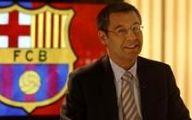 بارتومئو: مسی آینده بارسلونا را رهبری می کند