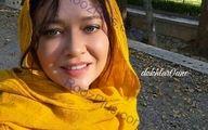 بازیگر زن معروف ترکیهای با حجابی جالب در ایران / عکس