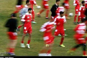 ۱۲ اردیبهشت پایان اردوی تیم ملی، بازی با موزامبیک انجام می شود