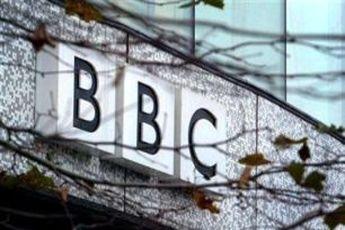 """"""" بی بی سی """" هک شد"""
