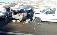 افزایش 100 درصدی تصادفات د جاده های فرعی قم