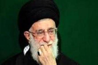 برگزاری مراسم شب شهادت حضرت فاطمه زهرا(س) در حضور رهبر معظم انقلاب