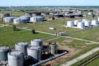 نفتای سنگین برای نخستین بار در بورس انرژی معامله شد