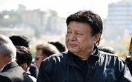 تشییع پیکر زنده یاد حسین عرفانی