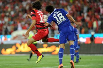 برنامه کامل جام حذفی