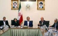 جهانگیری: نگرانی برای تامین آب شرب تهران وجود ندارد / اجرای طرح های متعدد فاضلاب و تصفیه خانه از دستاوردهای دولت یازدهم
