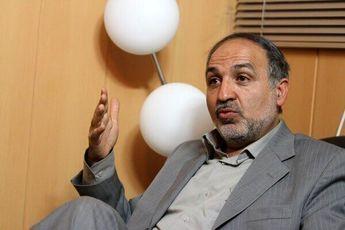ارتباط ایران باهمه گروههای افغانستانی