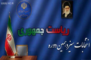 سیزدهمین دولت ایران
