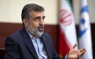 اقدامات ایران در گام سوم از زبان سخنگوی سازمان انرژی اتمی