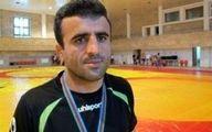 محمدی از سرمربیگری تیم ملی کشتی آزاد کناره گیری کرد
