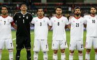 اسامی بازیکنان تیم ملی اعلام شد