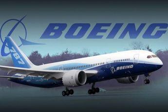 تحویل هواپیماهای بوئینگ به ایران عقب افتاد