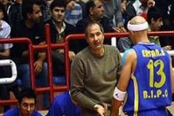 هاشمی: برای هیچ تیمی کری نمی خوانیم / شاید صمد مقابل دانشگاه آزاد بازی نکند