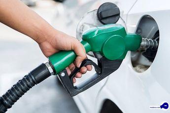 منتفی شدن افزایش قیمت بنزین