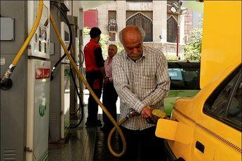 مصرف بنزین در خردادماه 11 درصد افزایش داشته است